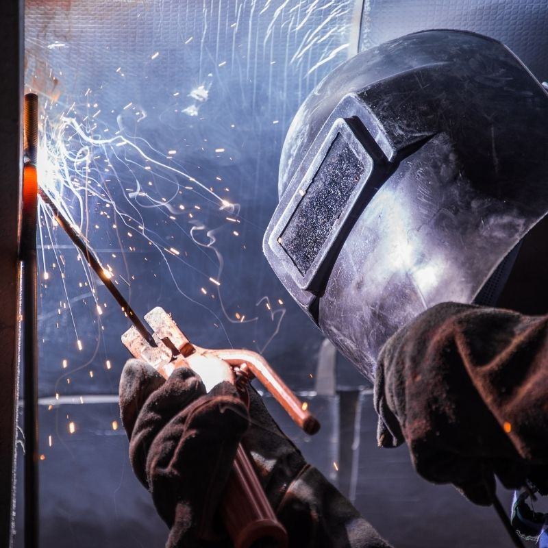 Types of Welding Electrodes: Consumable vs. Non-Consumable
