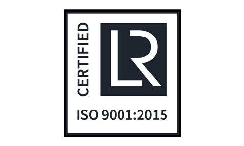LR Certified